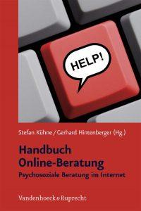 Handbuch Online-Beratung - Cover