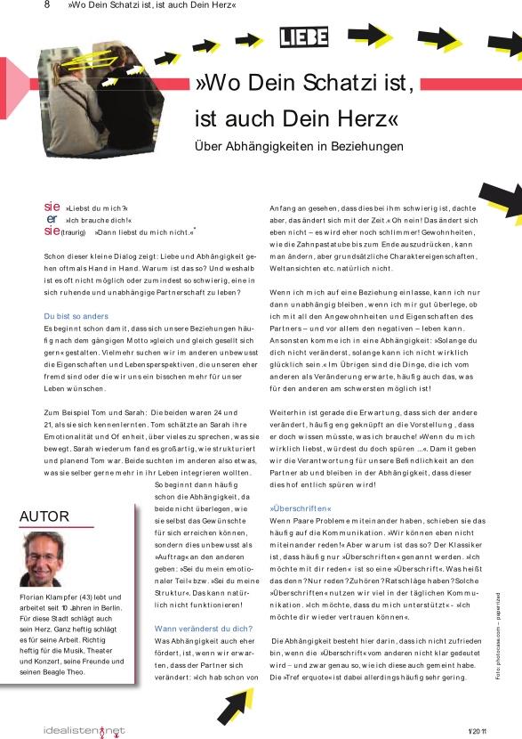 Idealisten - 2011/01 - Seite 8